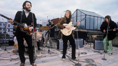 Photo of 50 años del último recital de Los Beatles: 43 minutos para la historia en una terraza de Londres