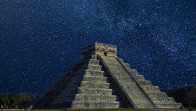 Photo of Revelan el gran secreto que guardaba las «entrañas» de Chichén Itzá