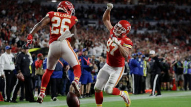 Photo of En una final vibrante, los Chiefs de Kansas City se coronaron campeones del Super Bowl 2020