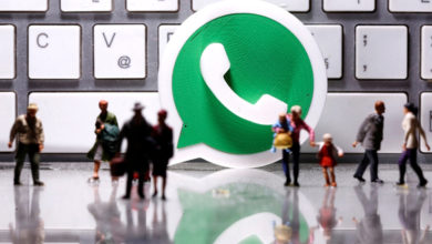 Photo of Cómo hacer videollamadas de hasta 50 personas con WhatsApp Web