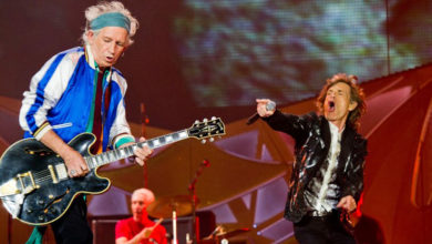 Photo of Los Rolling Stones amenazan con demandar al Presidente de EE.UU