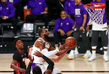 Photo of Los Ángeles Lakers vencieron a Miami Heat y se consagraron campeones de la NBA