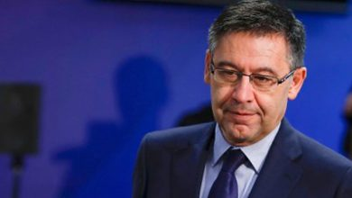 Photo of Bartomeu renunció como presidente del Barcelona
