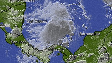 Photo of El Caribe sigue activo: ¿tormenta tropical Kappa a la vista?
