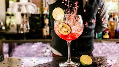 Photo of Los diez cocktails más vendidos en el mundo