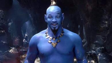 Photo of Disney estrenó el tráiler de «Aladdín» con Will Smith como el Genio