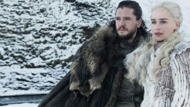 Photo of HBO difunde primeras imágenes oficiales de Juego de Tronos