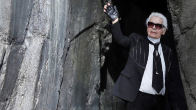 Photo of Murió Karl Lagerfeld, el Káiser de la moda