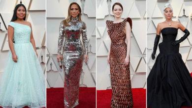 Photo of Los looks de la alfombra roja de los Oscars 2019