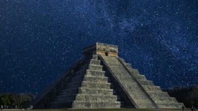 Photo of Revelan el gran secreto que guardaba las «entrañas» de Chichén Itzá