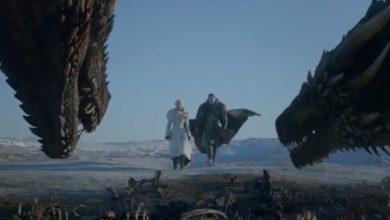 Photo of El tráiler de la temporada final de Game of Thrones: Las imágenes de la batalla decisiva entre vivos y muertos