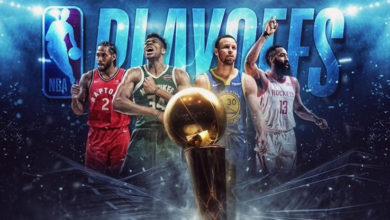 Photo of Sin LeBron James y con un inesperado número 1: así quedaron los playoffs de la NBA 2019