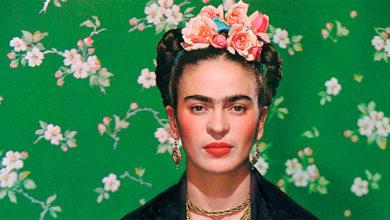 Photo of México habría descubierto la voz de Frida Kahlo