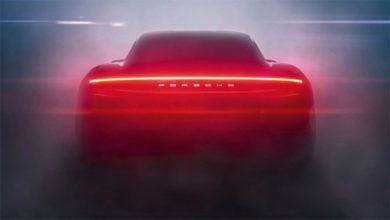 Photo of Porsche muestra el Taycan, su primer súperdeportivo eléctrico