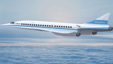 Photo of La resurrección del Concorde: la aeronave que promete volar el doble de rápido que la velocidad del sonido y sin emisiones de CO2