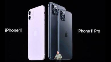 Photo of Apple presentó el iPhone 11, el reloj Apple Watch Series 5 y un nuevo iPad