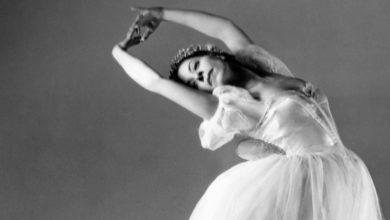 Photo of Murió Alicia Alonso, gran leyenda del ballet clásico cubano, gobierno salvadoreño lo lamenta