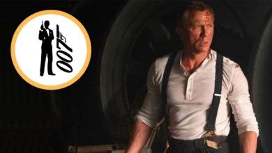 """Photo of """"No Time To Die"""": el espectacular tráiler de la nueva película de James Bond"""