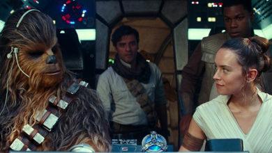 Photo of No apto para fanáticos: cuáles son las críticas que podrían convertir a Star Wars IX en ¿la peor de la saga?
