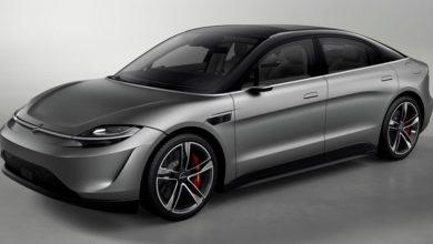 Photo of Sony sorprende en el 2020 con su primer auto: el Vision-S