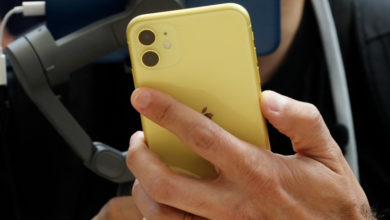 Photo of EEUU desbloqueó el iPhone 11 de un delincuente debido a que Apple se negaba a hacerlo