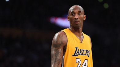 Photo of Murió la leyenda de la NBA Kobe Bryant en un accidente aéreo
