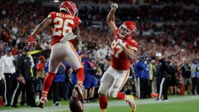Photo of En una final vibrante, los Chiefs de Kansas City se coronaron campeones del Super Bowl 2020
