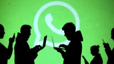 Photo of Base de usuarios de WhatsApp supera los 2.000 mln, queda segundo después de Facebook