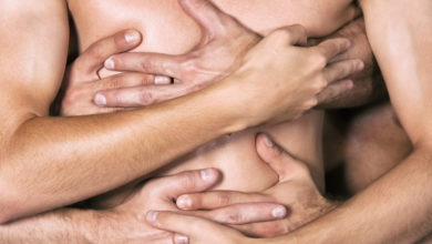 Photo of La psicología detrás de los tríos sexuales, una fantasía común pero una práctica poco frecuente