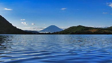 Photo of El Salvador y Japón trabajan por conservación de humedales ecológicos
