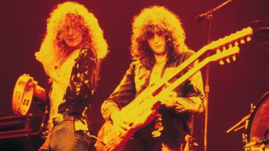 Photo of Led Zeppelin gana apelación en disputa por plagio de «Stairway to Heaven»