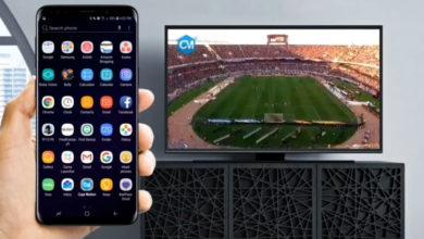 Photo of Dos pantallas, todos los deportes y una tecnología innovadora: cómo funciona el revolucionario CaptMotion
