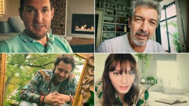 """Photo of García Márquez y la esperanza en tiempos de crisis: 30 actores recrearon """"Cien años de soledad"""" en un cortometraje"""