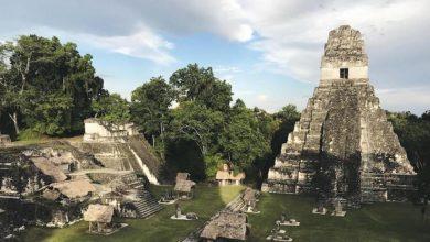 Photo of Sistema de filtros de agua de los Mayas era similar al moderno
