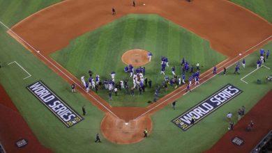 Photo of Luego de 32 años, los LA Dodgers vuelven a ser campeones
