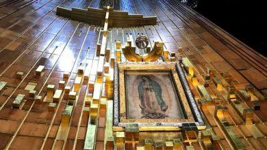 Photo of México suspende festejos de la virgen de Guadalupe del 12 de diciembre; la Basílica permanecerá cerrada