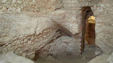 Photo of Arqueólogos estiman haber hallado el hogar en el que Jesucristo vivió durante su infancia