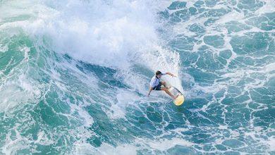 Photo of EE.UU y Costa Rica se impusieron en el Latinoamericano de surf en El Tunco