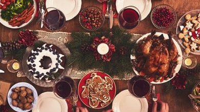 Photo of Alimentación post Navidad: cómo recuperarse de los excesos de las Fiestas