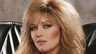 """Photo of Un día después del falso anuncio de su fallecimiento, murió la ex """"chica Bond"""" Tanya Roberts"""