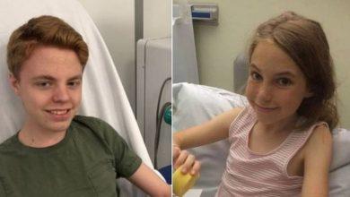 Photo of Una madre debe elegir a cuál de sus hijos le dona un riñón