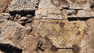 """Photo of """"Cristo, nacido de María"""" la inscripción encontrada en Israel de hace 1500 años"""