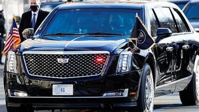 Photo of El gobierno de EEUU cambiará por autos eléctricos la flota federal de 600.000 vehículos