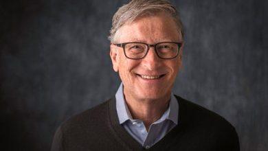 Photo of Bill Gates tiene un plan para combatir el cambio climático