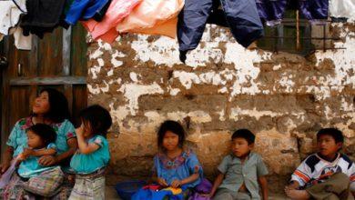 Photo of Cambio Climático y COVID-19 han dejado 8 millones de personas con hambre crónica en Centroamérica