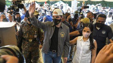 Photo of Con cerca de dos tercios, Bukele arrasó en las elecciones para diputados y alcaldes