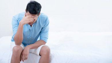 Photo of De qué forma el COVID-19 podría afectar el desempeño sexual de los hombres