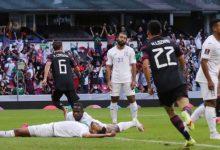 Photo of México recupera liderato en eliminatoria Concacaf con goleada ante Honduras