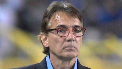 Photo of Carlos de los Cobos advierte al entrenador y selección mexicana «no deben subestimar a El Salvador»