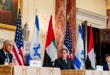 "Photo of EEUU e Israel advirtieron a Irán que usarán ""otras opciones"" si falla la diplomacia"